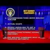 Letterman's Top Ten – November 15, 2012