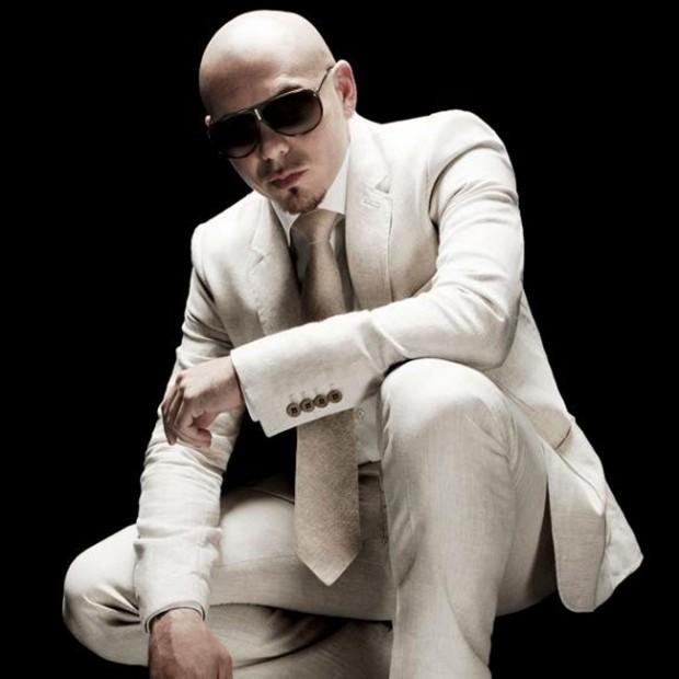 Pitbull new song