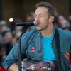 """Coldplay in Concert on NBC's """"Today Show"""" - October 21, 2011"""