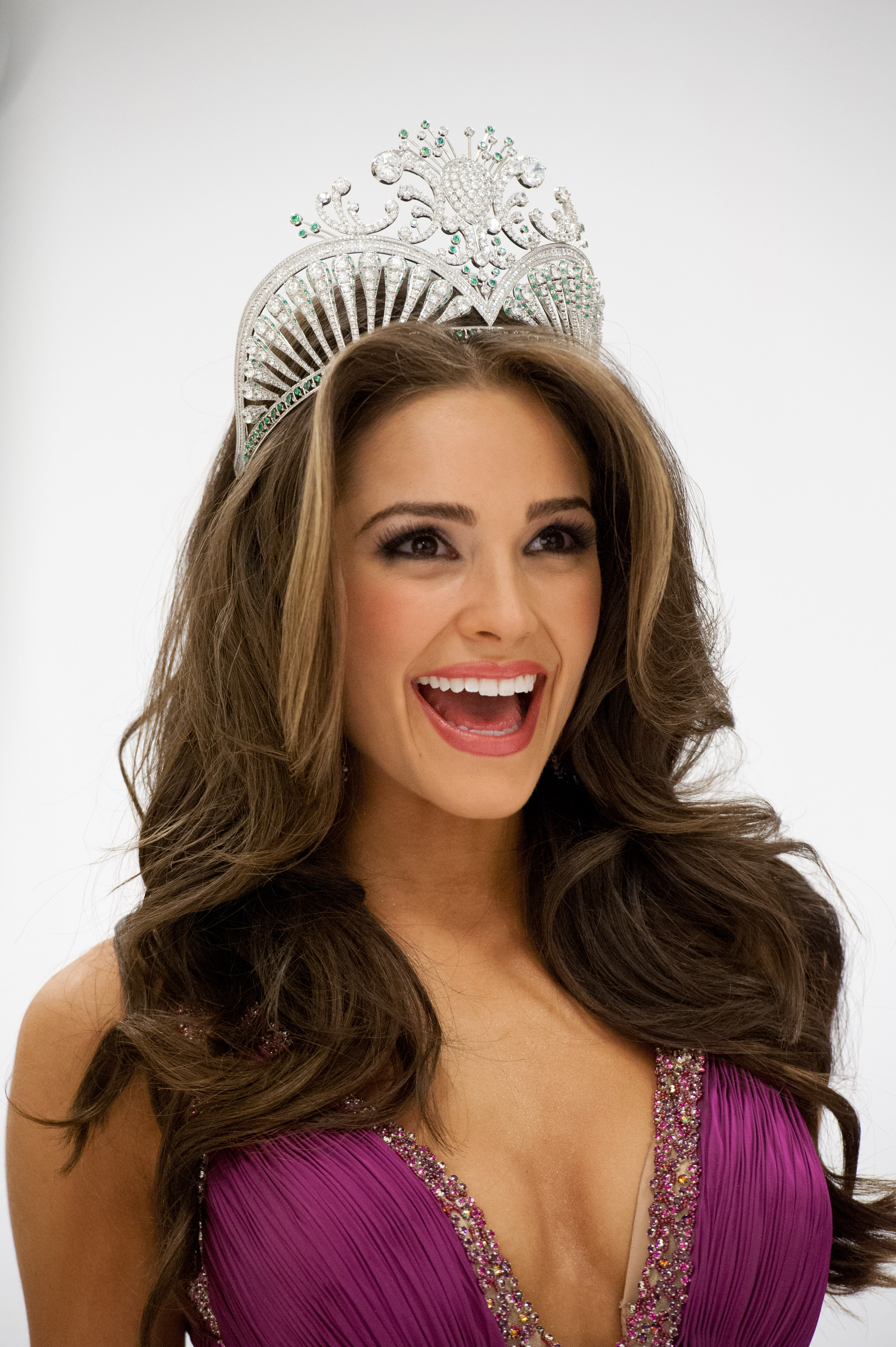 Olivia Culpo: Miss Universe