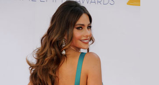 Sofia Vergara loses 'control' of her mouth