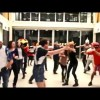 Lip Dub – Good Vibrations