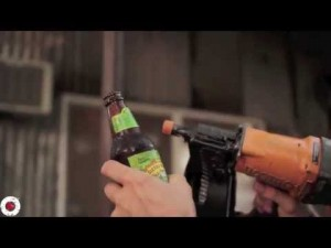 How to Open a Beer – Compilation