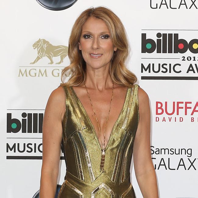 Celine Dion Uses Her 'bedroom Voice' On New Album