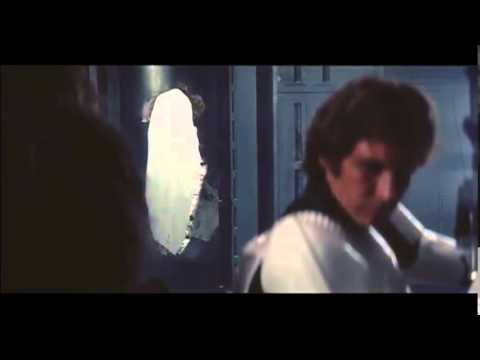 Awesome Star Wars Blooper Reel  The Tango
