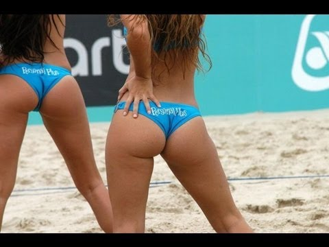 Beach Volleyball Best Sport Ever The Tango