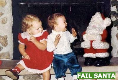 fail-santa