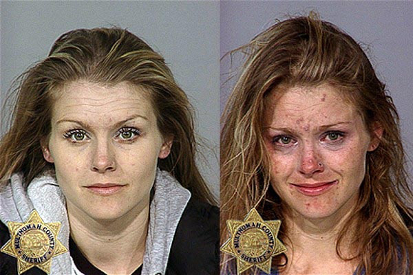 the affect of drug trade on women