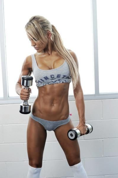 Babes exercising gif picture 30