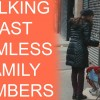 Walking Past Family Disguised As Homeless (Social Experiment)