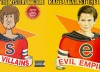 Rage Against the Mystery Machine - Evil Villains
