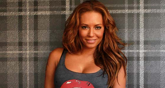 Mel B insists she's 'single' amid Beverly Hills cop dating rumors