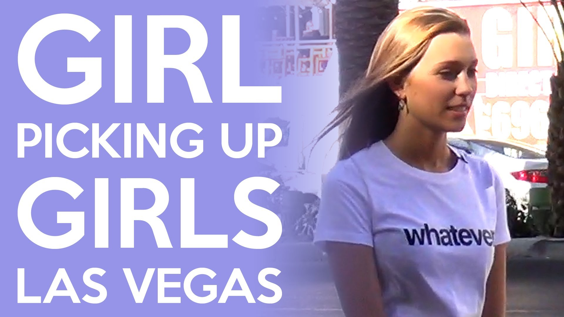 picking up women in las vegas
