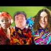 """Weird Al"" Yankovic's TACKY (Parody of Pharrell's ""Happy"")"