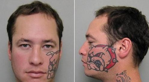 what-did-dog-face-guy-do-to-get-in-jail