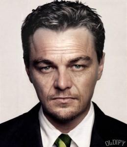 1 - Leonardo DiCaprio