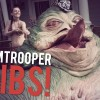 MTV Cribs – Star Wars Edition