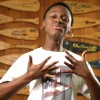 "Pharrell's ""Happy"" in ASL by Deaf Film Camp"