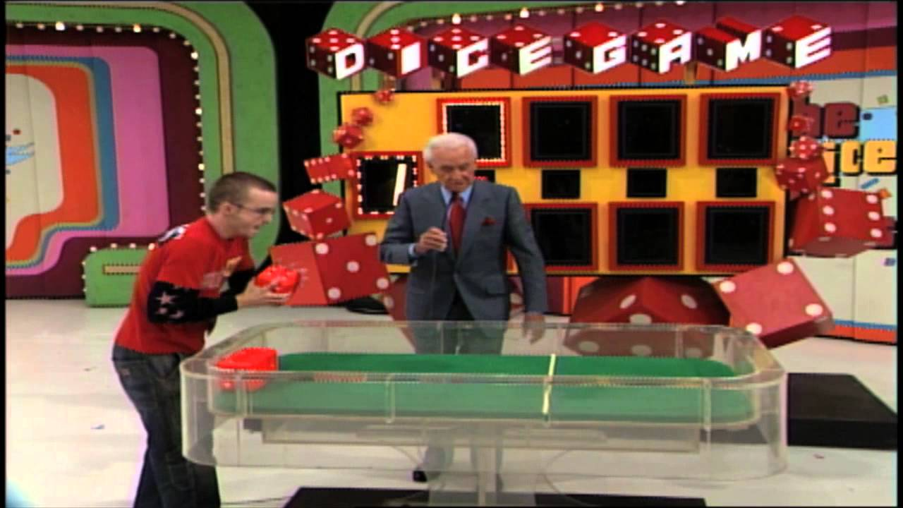 The Price is Right – Actor Aaron Paul