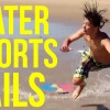 Ultimate Water Sports Fails