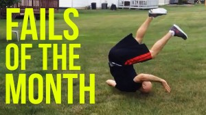 Best Fails of the Month September 2014