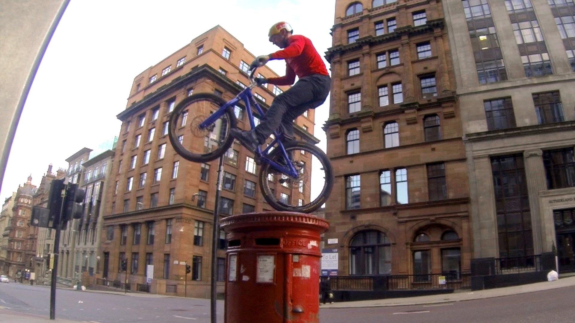 GoPro: Danny MacAskill Sunday Ride