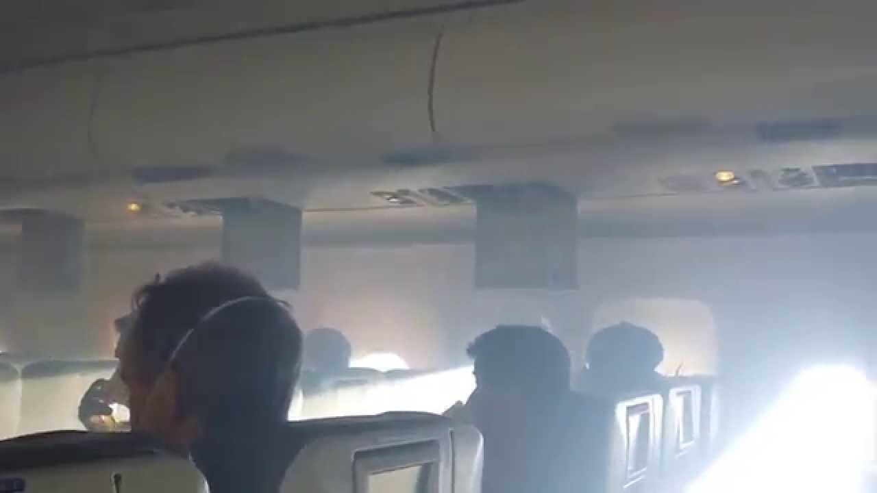Jetblue Flight – Engine Failure 9/18/2014