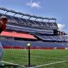 Stadium Trick Shots