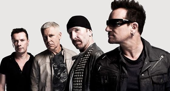 U2 to release new album in 18 months