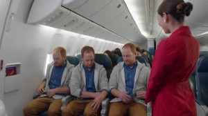 Delta's New In-Flight Safety Video