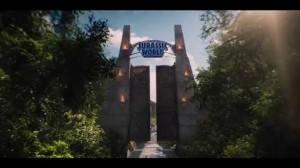 Jurassic World – Trailer for a Trailer