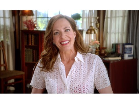 WEB THERAPY – Lisa Kudrow & Allison Janney – S6 EP30