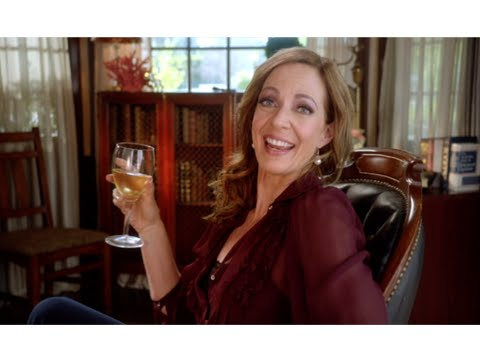 WEB THERAPY – Lisa Kudrow & Allison Janney – S6 EP29