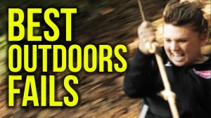 Best Outdoor Fails