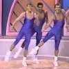 """Shake It Off"" 1989 Aerobic Workout"