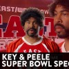 Key & Peele – East/West Bowl 3