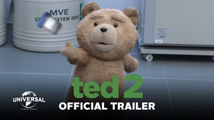 Ted 2 – Official Trailer