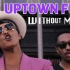 Uptown Funk – Without Music