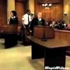 Classy Courtroom Entrance