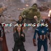 Friends Intro The Avengers Edition