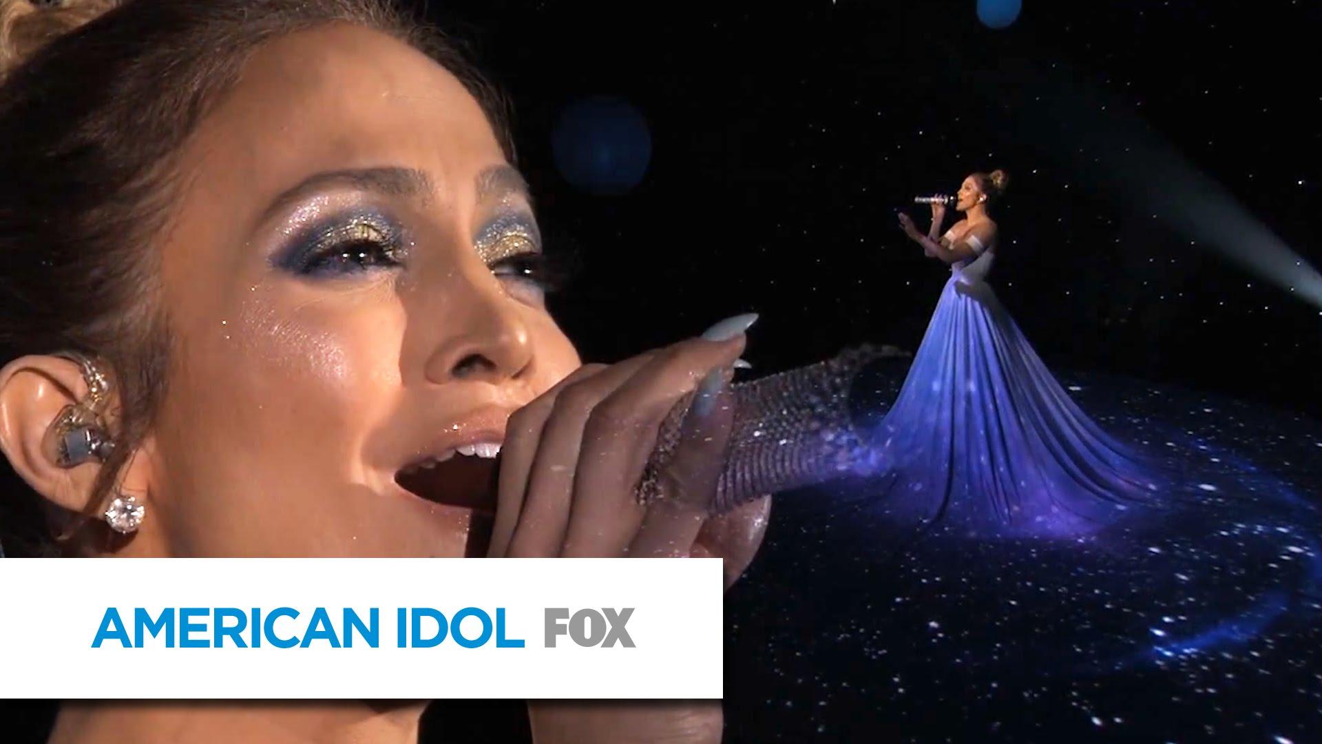 "Jennifer Lopez: ""Feel the Light"""