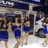Alpine Girls Dancing Awkwardly