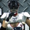 Legends Football League Returns