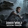 NEW – Jurassic World Trailer