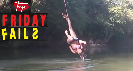 Friday Fails – May 22, 2015