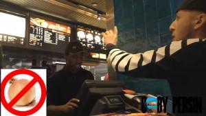 Epic McDonald's Rap