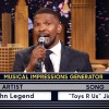 Musical Impressions with Jamie Foxx
