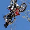 Triple Backflip – Nitro Circus