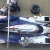 Pitstops across motorsports