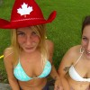 Canada Day Cottage Party
